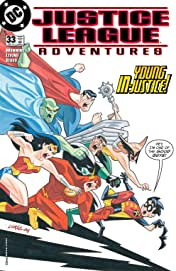 Justice League Adventures (2001-2004) #33