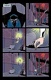 Justice League Adventures (2001-2004) #34