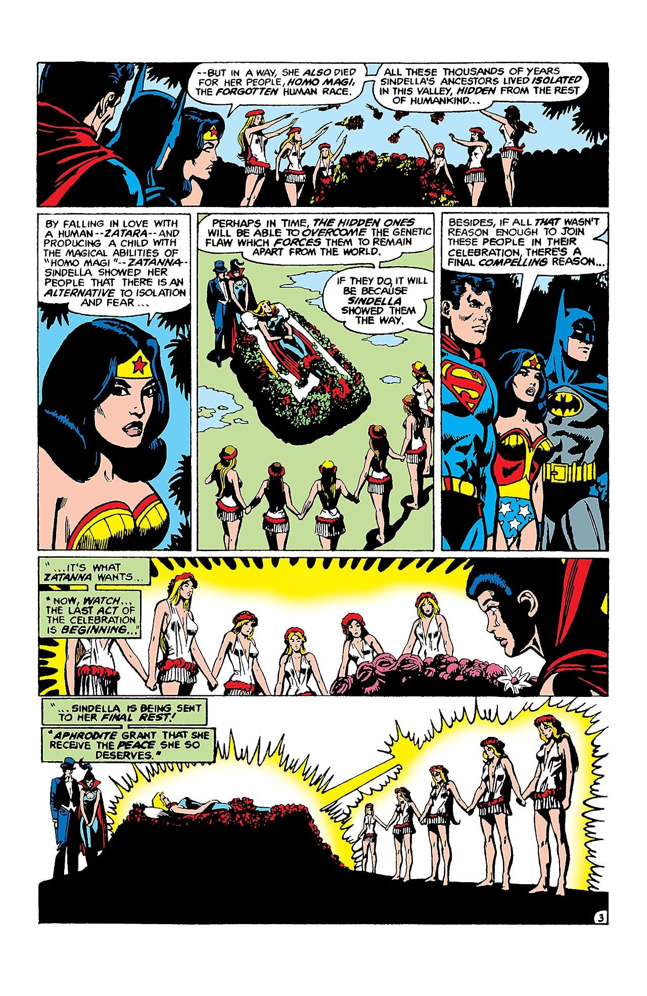 Justice League of America (1960-1987) #166