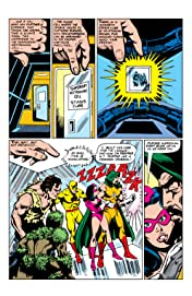 Justice League of America (1960-1987) #167