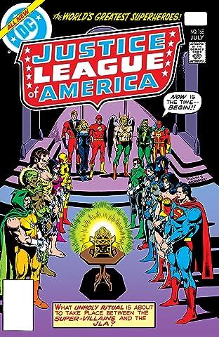 Justice League of America (1960-1987) No.168