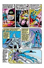 New Adventures of Superboy (1980-1984) #44