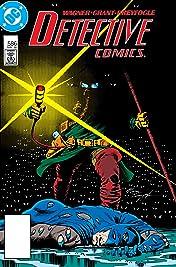 Detective Comics (1937-2011) No.586