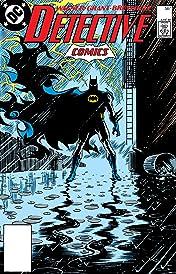 Detective Comics (1937-2011) No.587