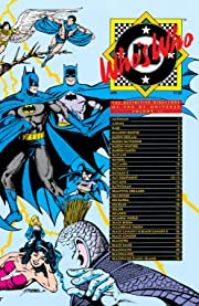 Who's Who: The Definitive Directory of the DC Universe (1985-1987) #2