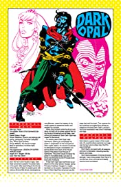 Who's Who: The Definitive Directory of the DC Universe (1985-1987) #6