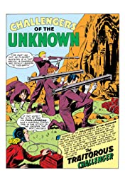 Challengers of the Unknown (1958-1978) #2