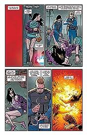 Titans (2016-) #32