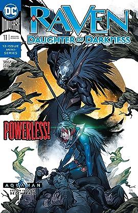 Raven: Daughter of Darkness (2018-2019) #11