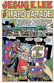Jesus E. Lee #0