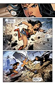 Wonder Woman (2016-) Vol. 7: Amazons Attacked