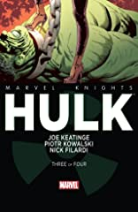 Marvel Knights: Hulk (2013-) #3