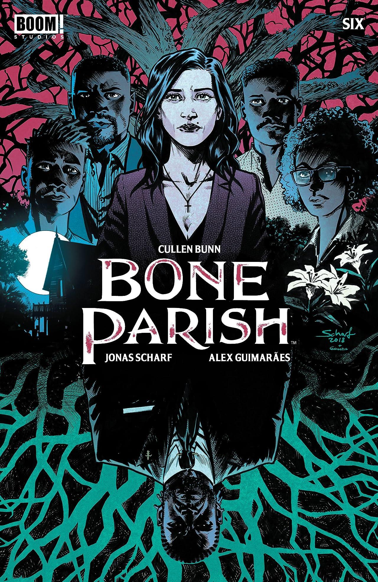 Bone Parish #6