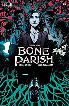 Bone Parish #6