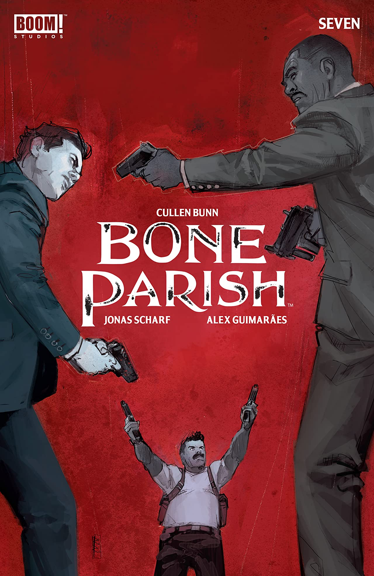 Bone Parish No.7