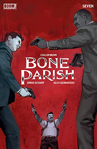 Bone Parish #7