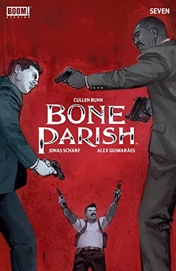 Bone Parish #7