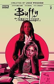 Buffy the Vampire Slayer No.2