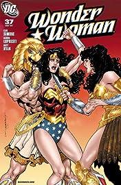 Wonder Woman (2006-2011) #37