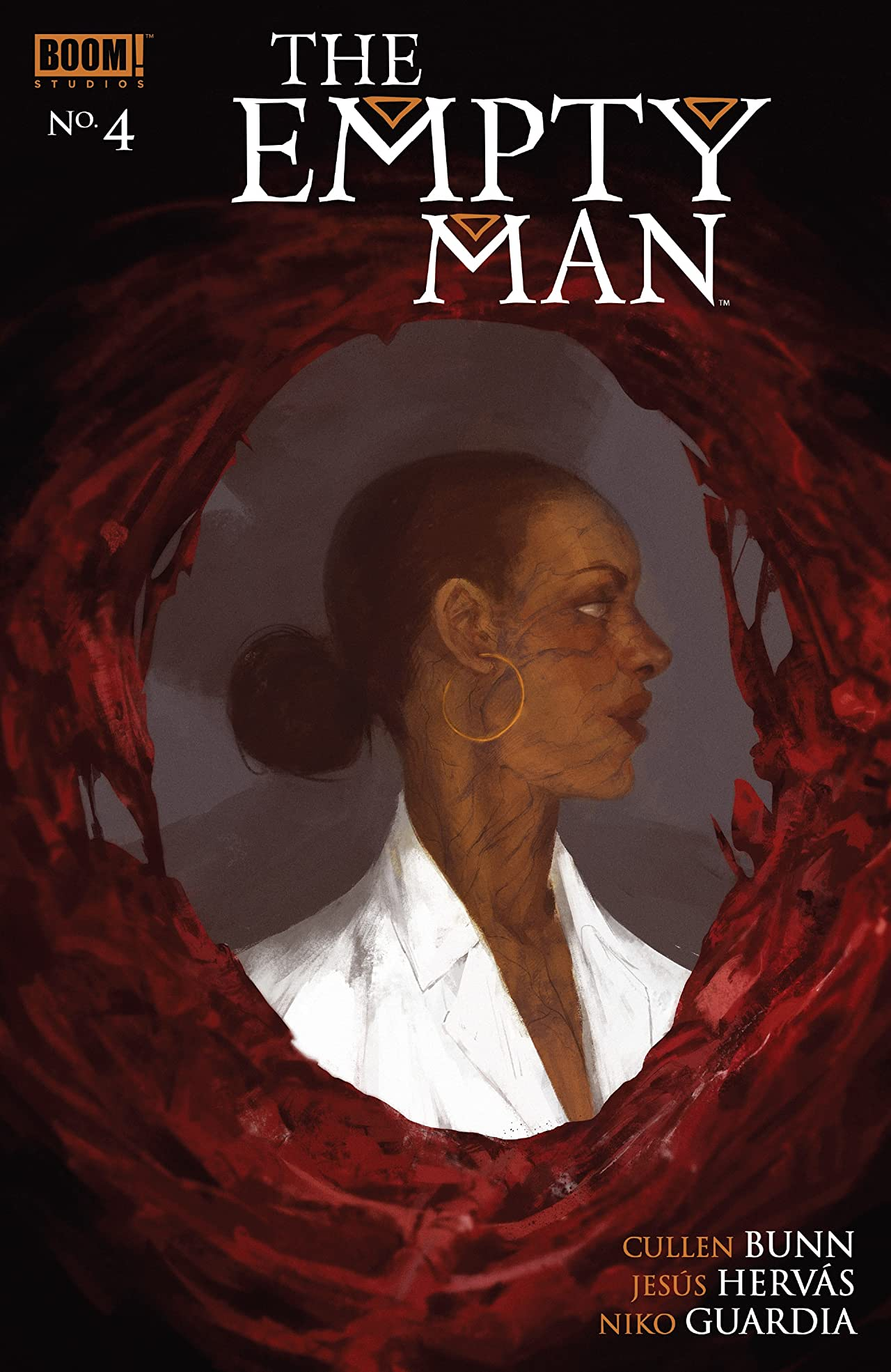 The Empty Man (2018) #4