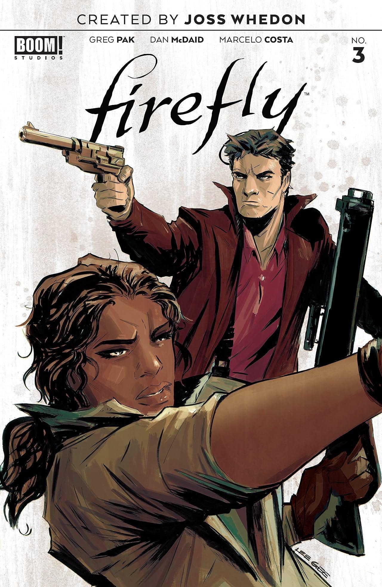 Firefly No.3