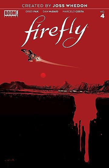 Firefly No.4