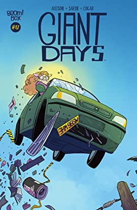 Giant Days #47