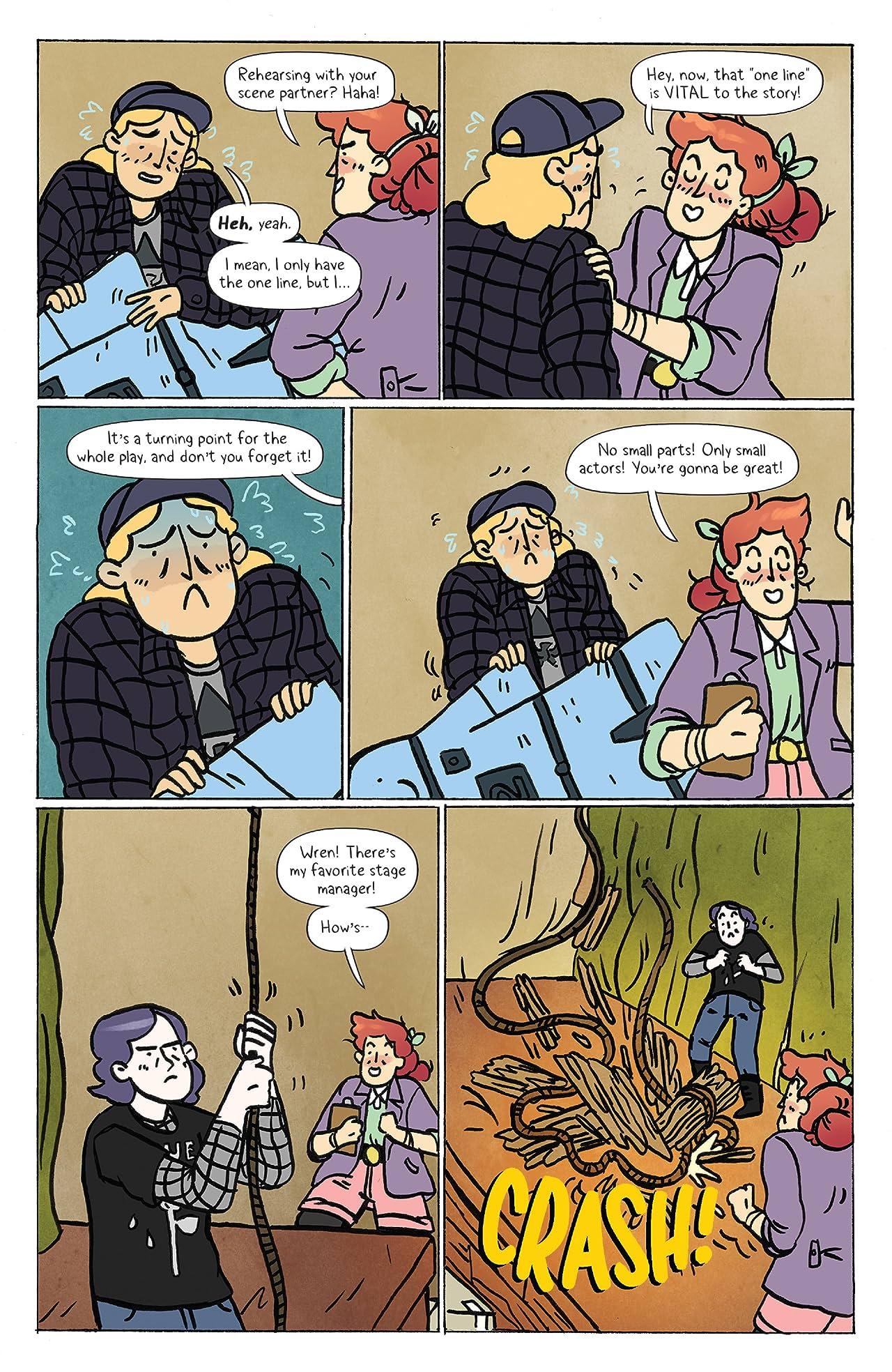 Lumberjanes #59