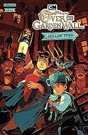 Over the Garden Wall: Hollow Town #5