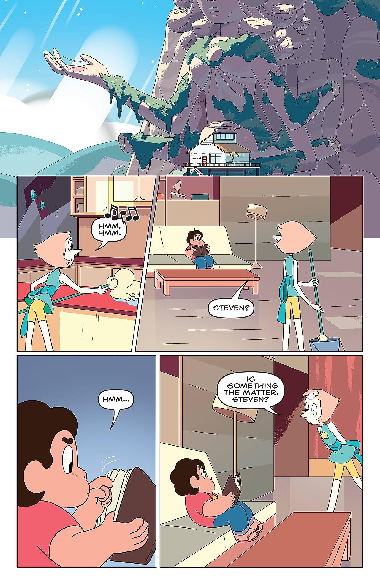 Steven Universe (2017-) No.24