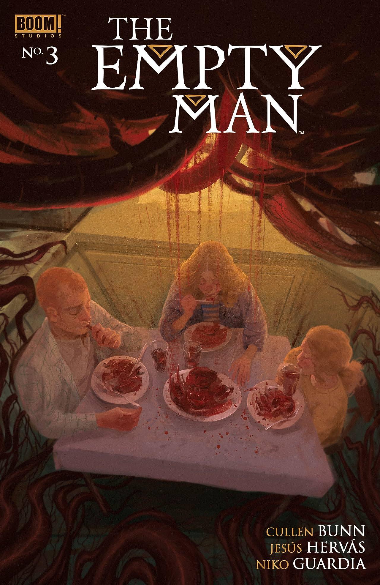 The Empty Man (2018) #3