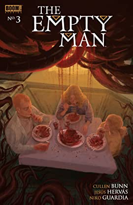 The Empty Man (2018) #3