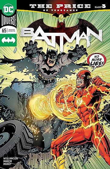 Batman (2016-) No.65