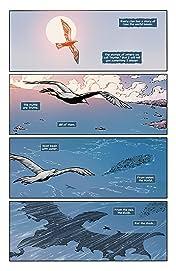 Aquaman (2016-) #45