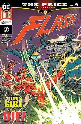 The Flash (2016-) #65