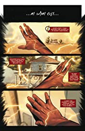 The Flash (2016-) #65