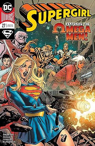 Supergirl (2016-) No.27