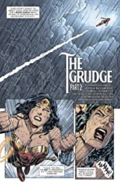 Wonder Woman (2016-) #65