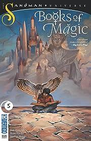 Books of Magic (2018-) #5