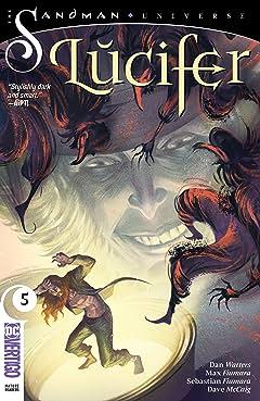 Lucifer (2018-) #5