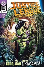 Justice League (2018-) #17