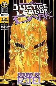 Justice League Dark (2018-) #8