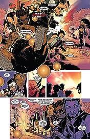 Uncanny X-Men (2013-2015) #17