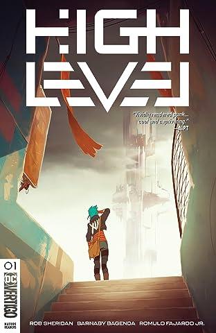 High Level (2019-) #1