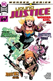 Young Justice (2019-) #2
