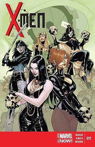 X-Men (2013-2015) #11