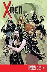 X-Men (2013-) #11
