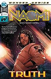 Naomi (2019-) No.2
