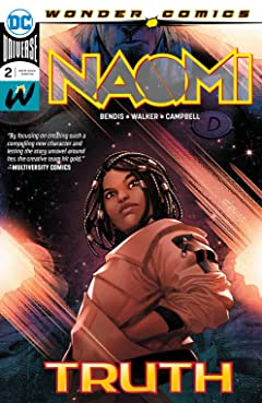 Naomi (2019) #2