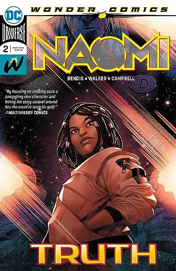 Naomi (2019-) #2